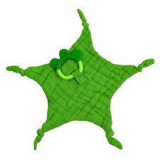 Green Spouts Teether with Organic Blanket    $15.95    Wants 1