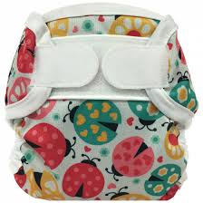 Bummis Diaper Cover in Ladybug size Small    $15.95    Wants 1