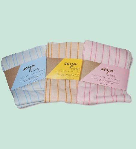 Soya Blanket in Blue    $29.95    Wants 1  purchased