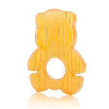 Hevea Natural Rubber Panda Teether    $14.95    Wants 1