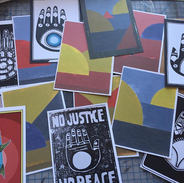 Want prints? Want monies to go to a good thing? Assorted print sale - all monies collected will be sent to @raicestexas to support their work at the border. Can PayPal or Venmo whatever you'd like, please include you're mailing address and how many prints you'd like and I'll get some prints out to you ASAP. Please and thank you
