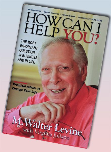 M. Walter Levine