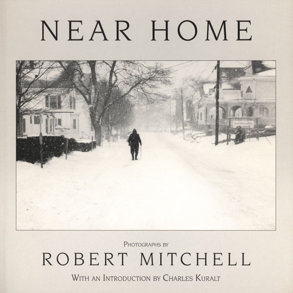 Near Home by Robert Mitchell