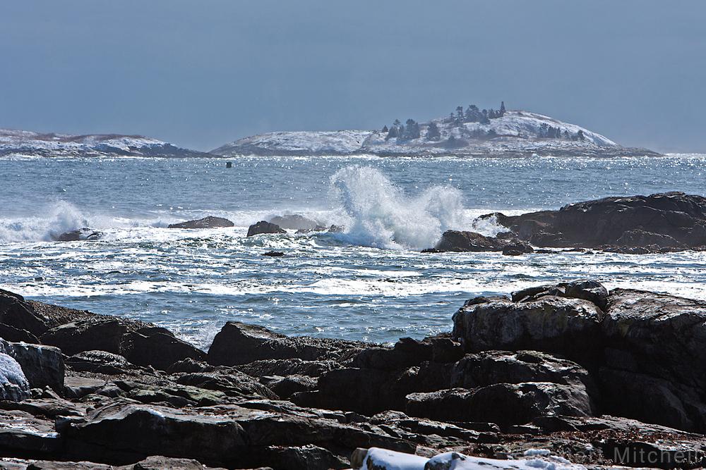 Ocean Point
