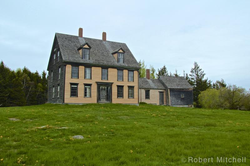 olson-house