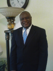 Mr. Mabiala T. Phuati ,  Vice Chairman and  Managing Director