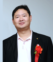 Mr. Xianghai Lin  ,  MANAGING DIRECTOR YILAIME COMPANIES CHINA