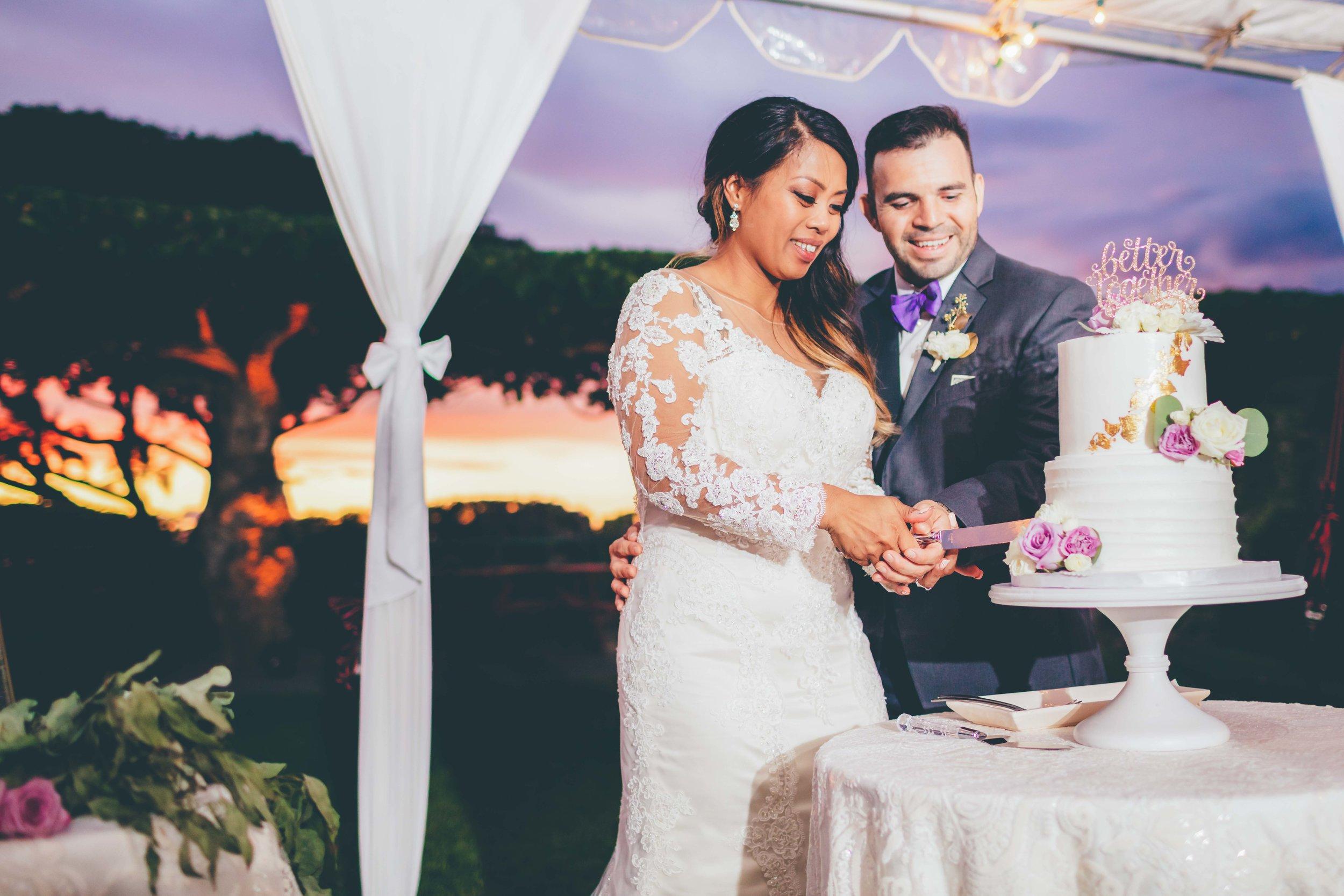 La Pietra School Wedding