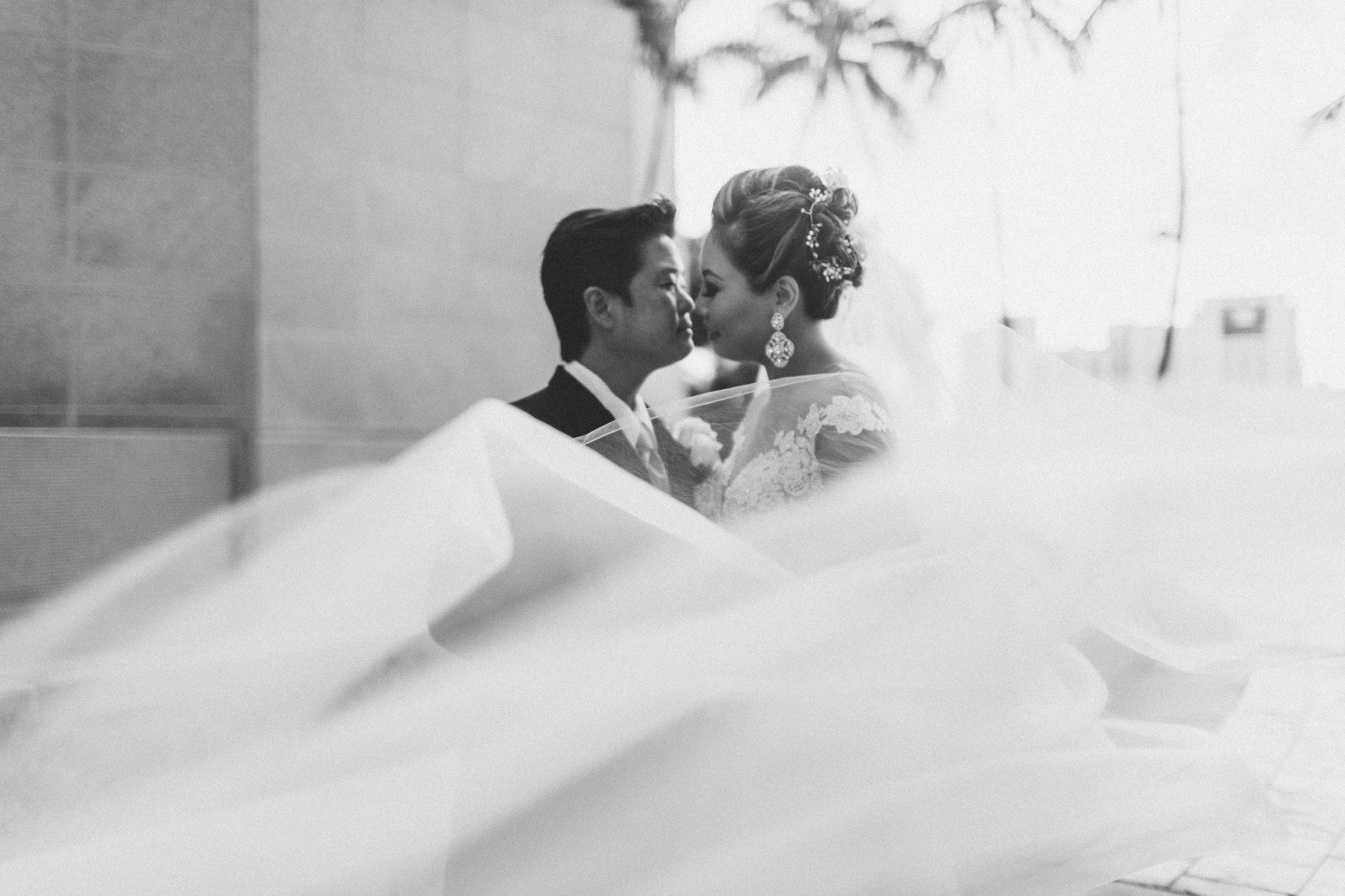 Prince Waikiki Wedding