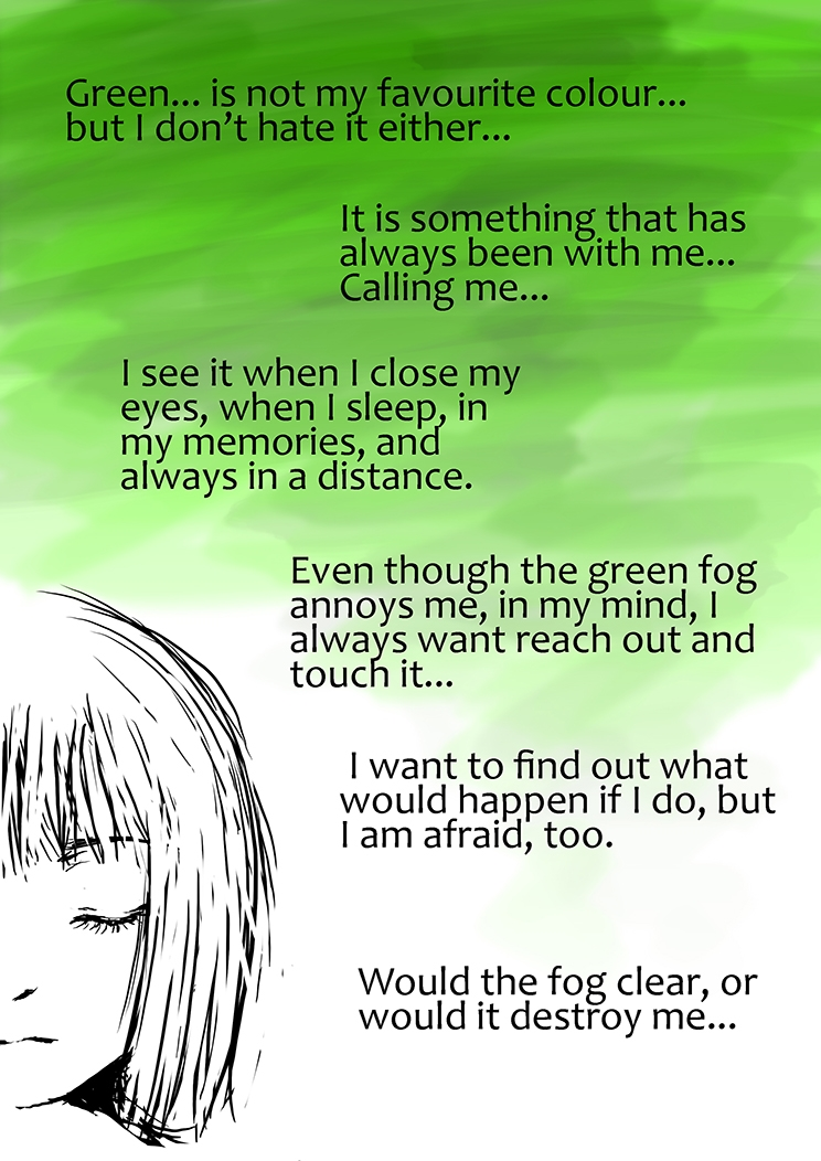 Green (Part 1 of 2)
