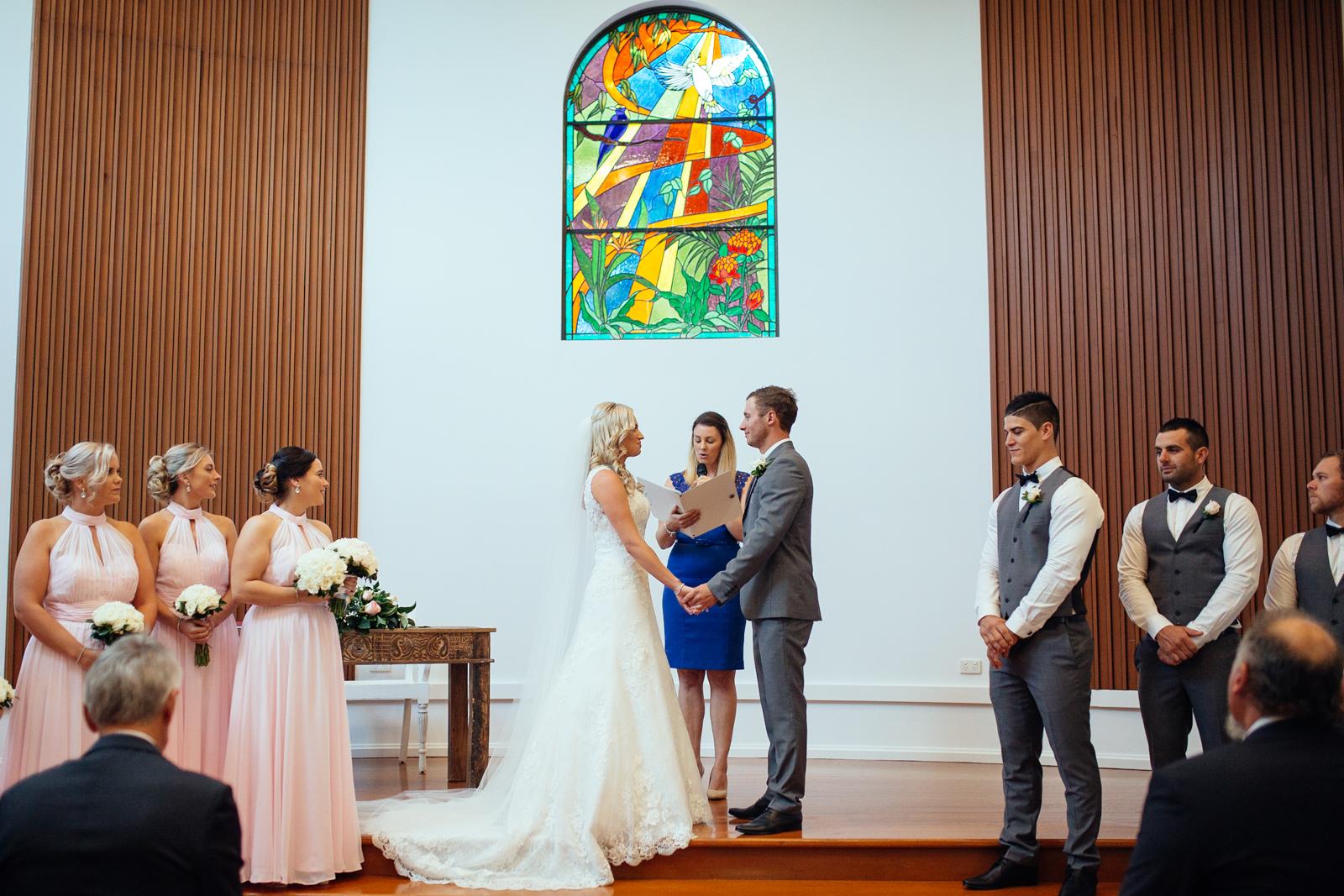 Royal Pines Wedding Chapel