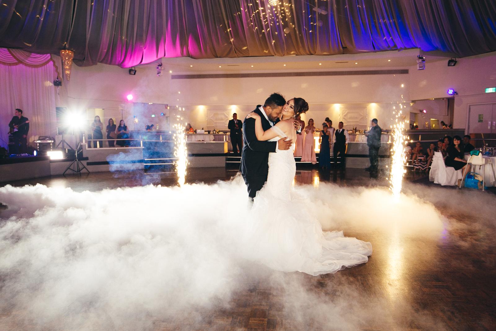 Brunswick Wedding Photography