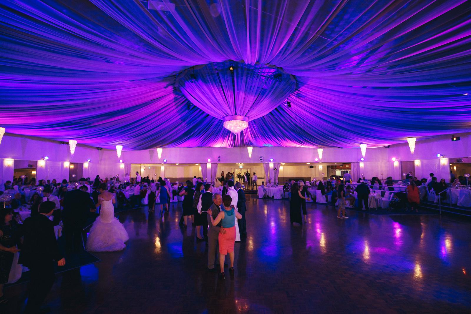 San Remo Ballroom Photography Melbourne