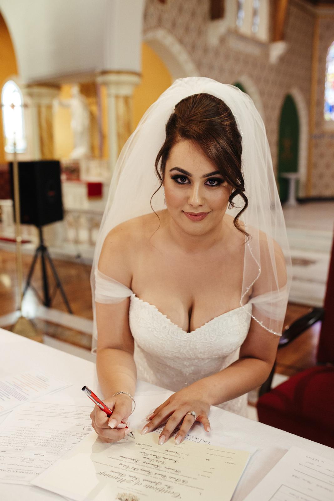 Coburg Wedding Photography