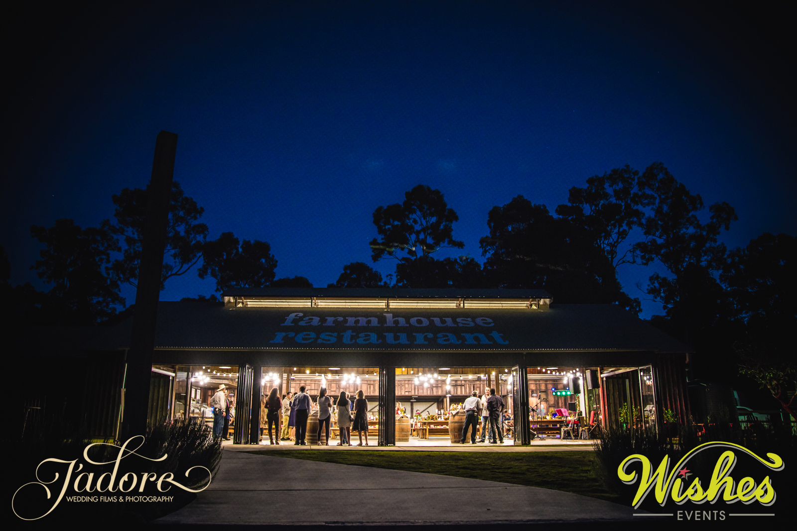 Paradise Country Gold Coast Wedding Venue, Styled by Wishes Events and Photographed by J'adore Wedding Photography & Videography