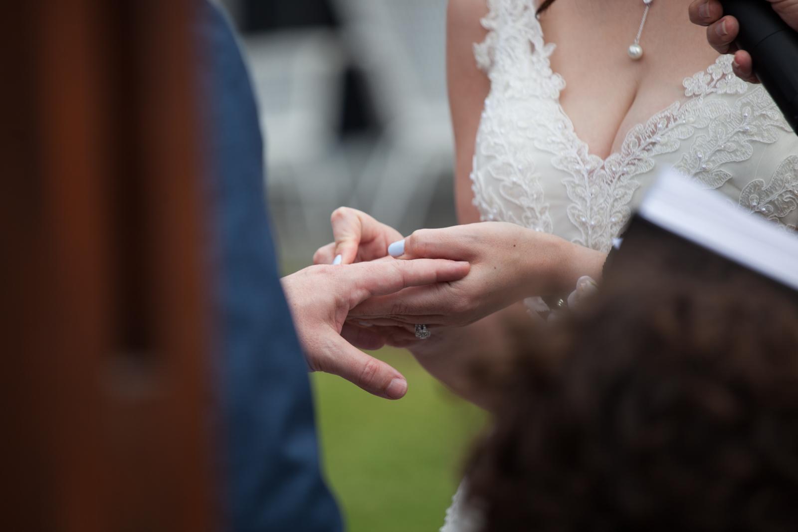 Winter Weddings held in Byron Bay