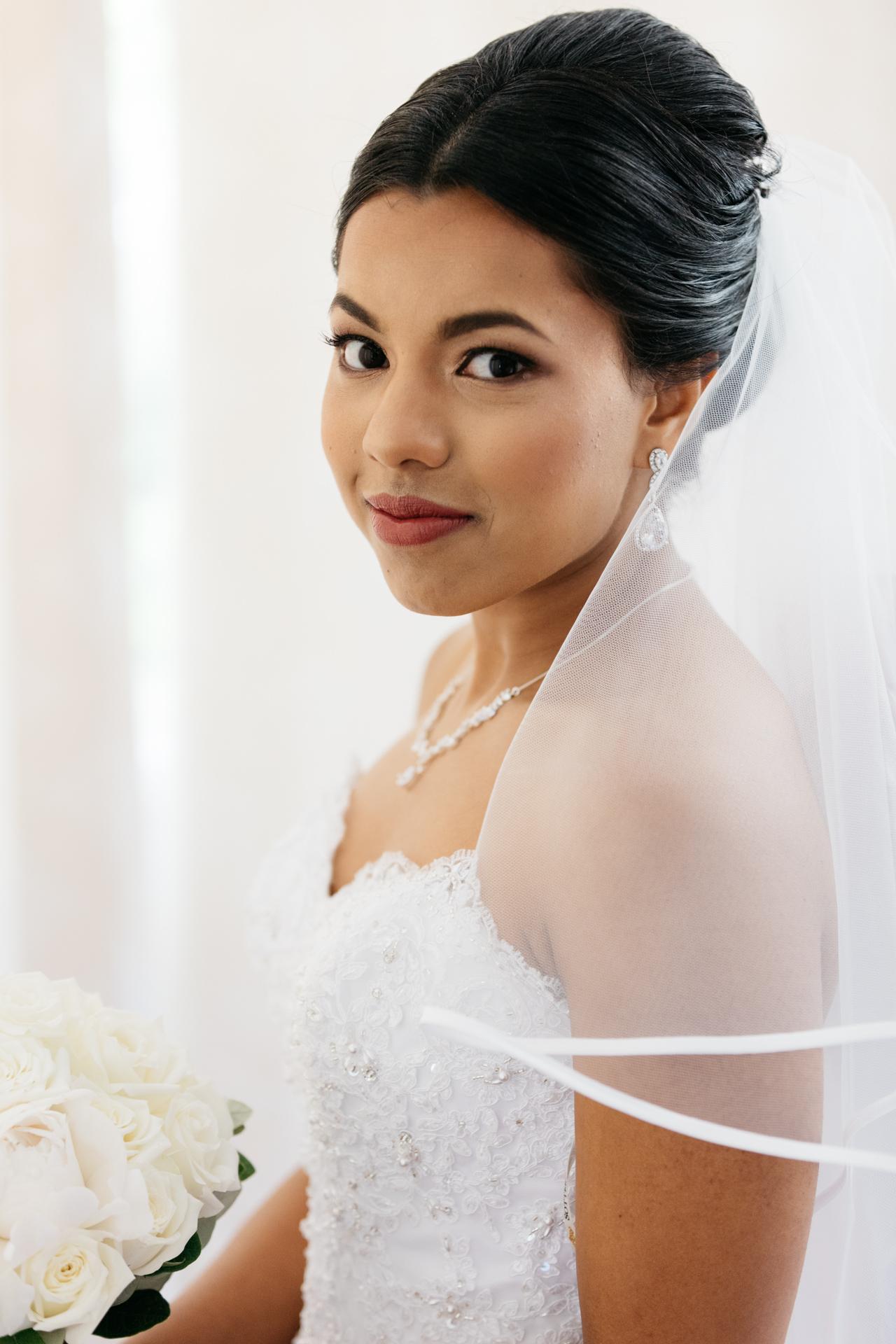 Brisbane Photography  Wedding Dress