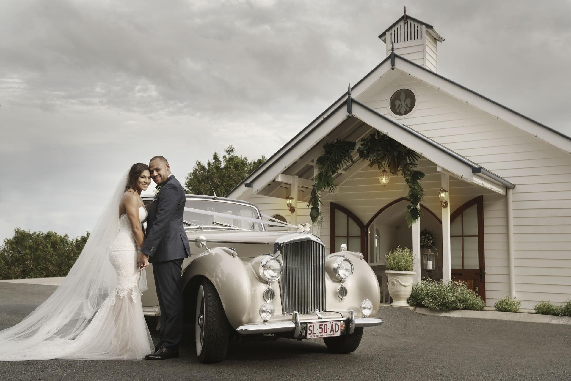Weddings at Tiffany's Wedding Venue