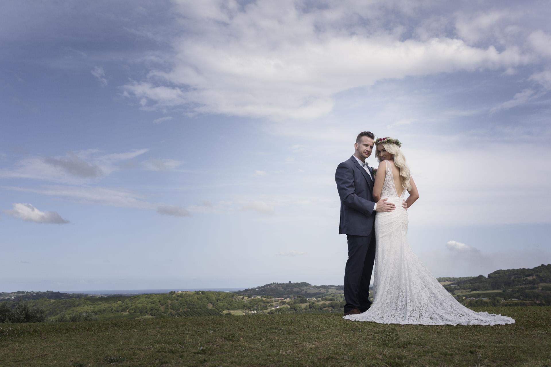 Summergrove Estate Wedding Photography