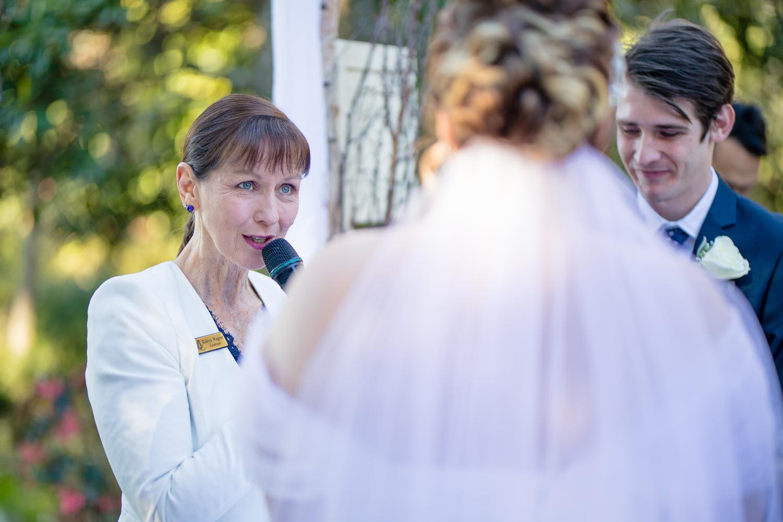 Robyn Wagner Wedding Celebrant