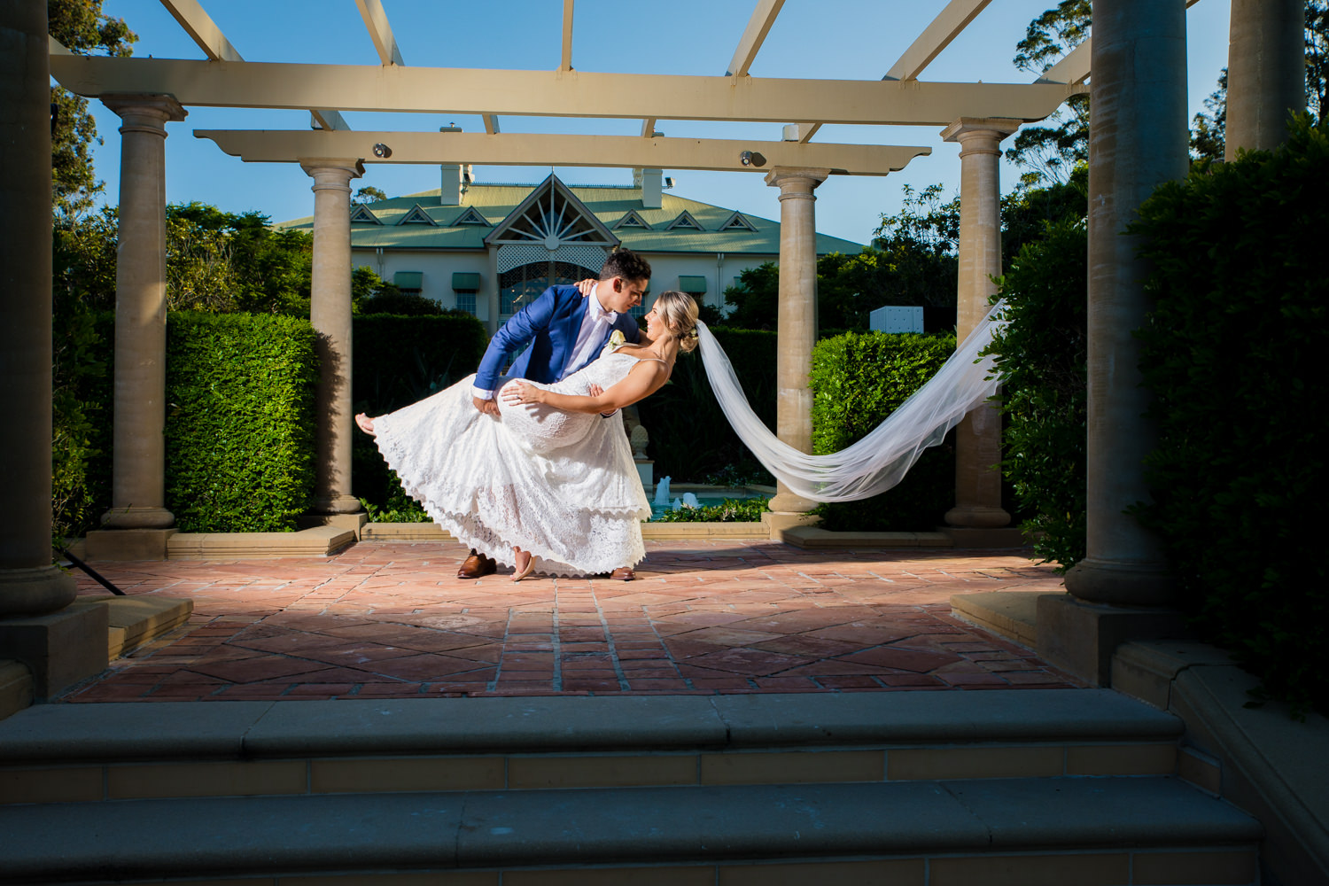 Wedding Photography Intercontinental