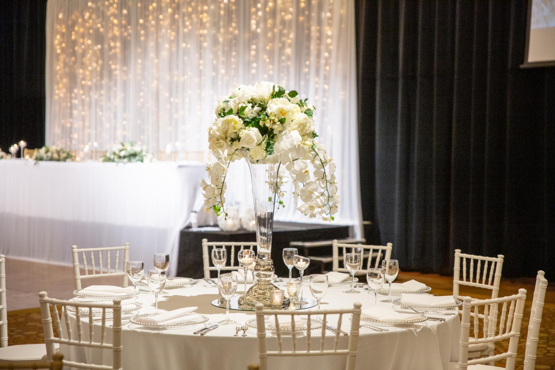 Marriott Wedding Photography