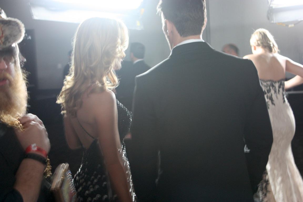Porn awards, Las Vegas, NV / Photo credit: Susannah Breslin