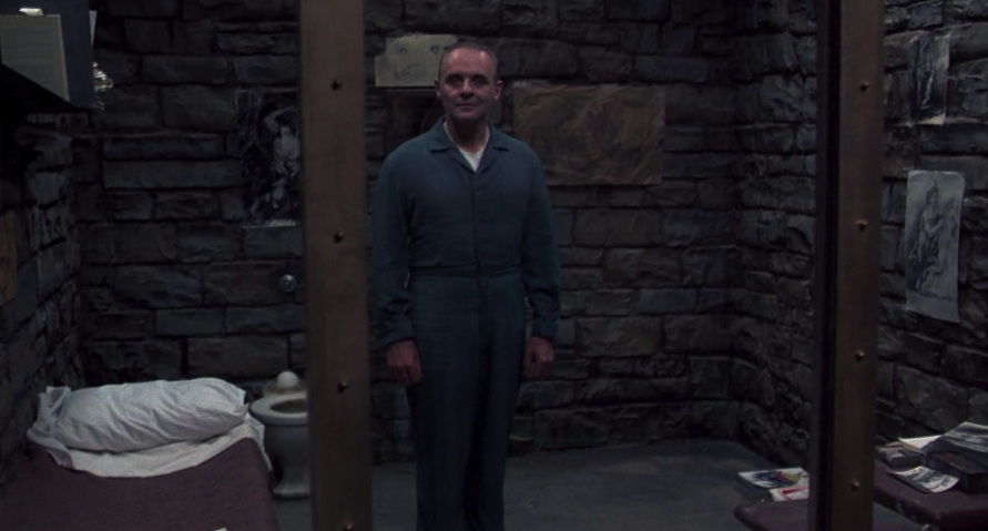 """""""Silence of the Lambs"""""""
