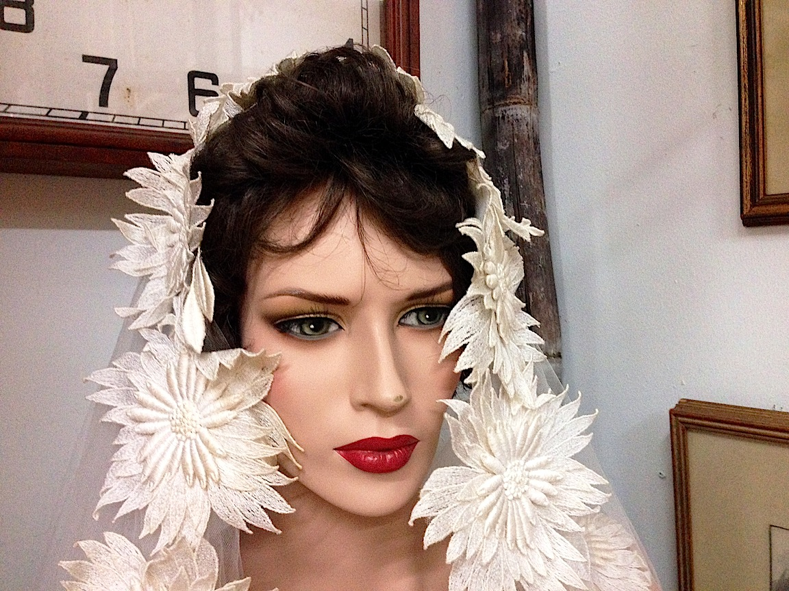 Bride, Naples, FL / Photo credit:  Susannah Breslin