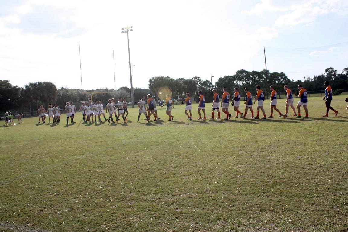 Rugby, Estero, FL / Photo credit:  Susannah Breslin