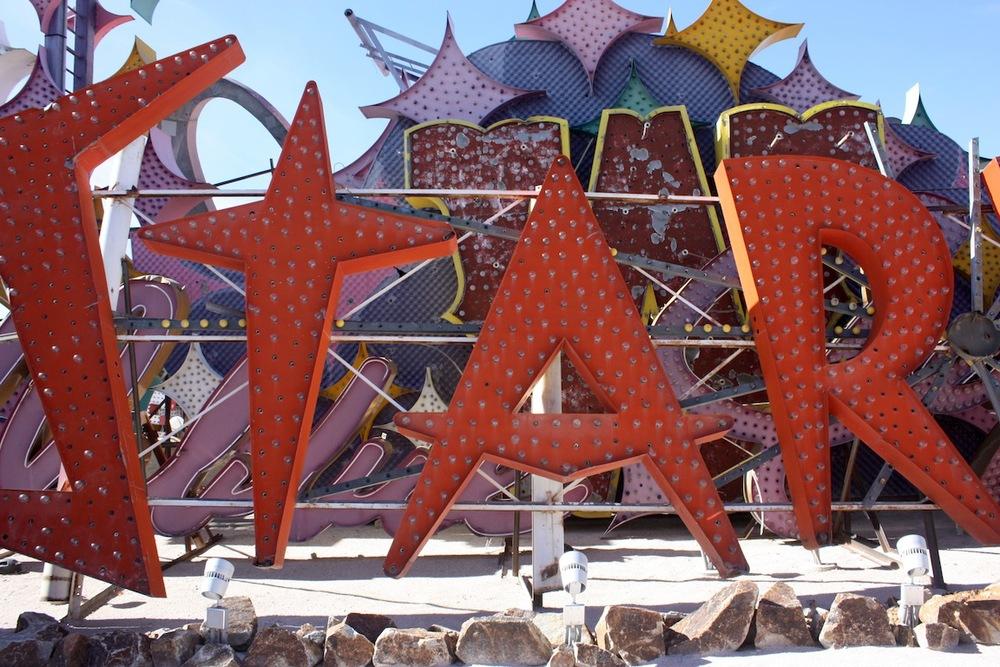 Star, Las Vegas, NV | Image credit:  Susannah Breslin