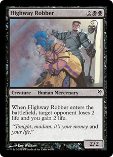 Image via Magic:  The Gathering