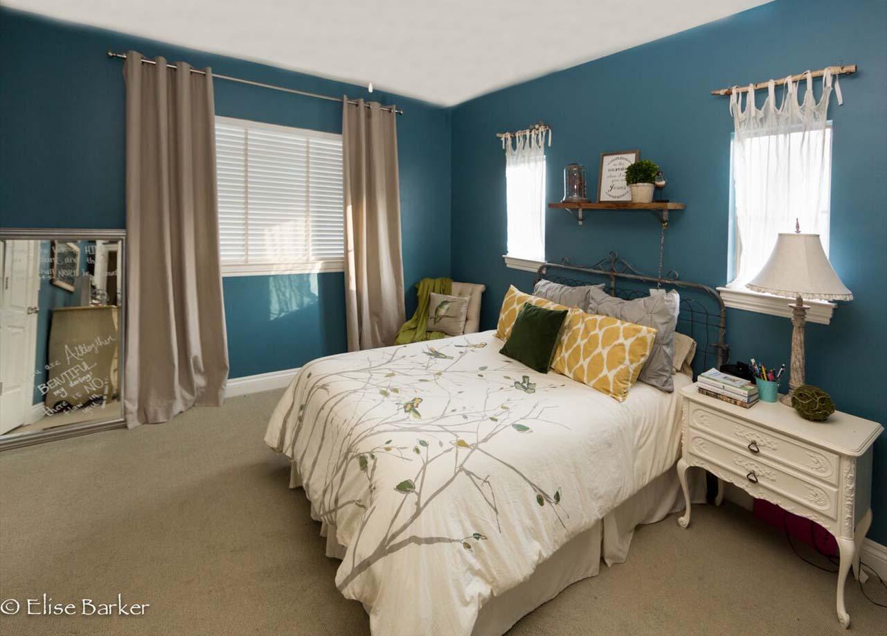 Girls Room - Abode Interior Design