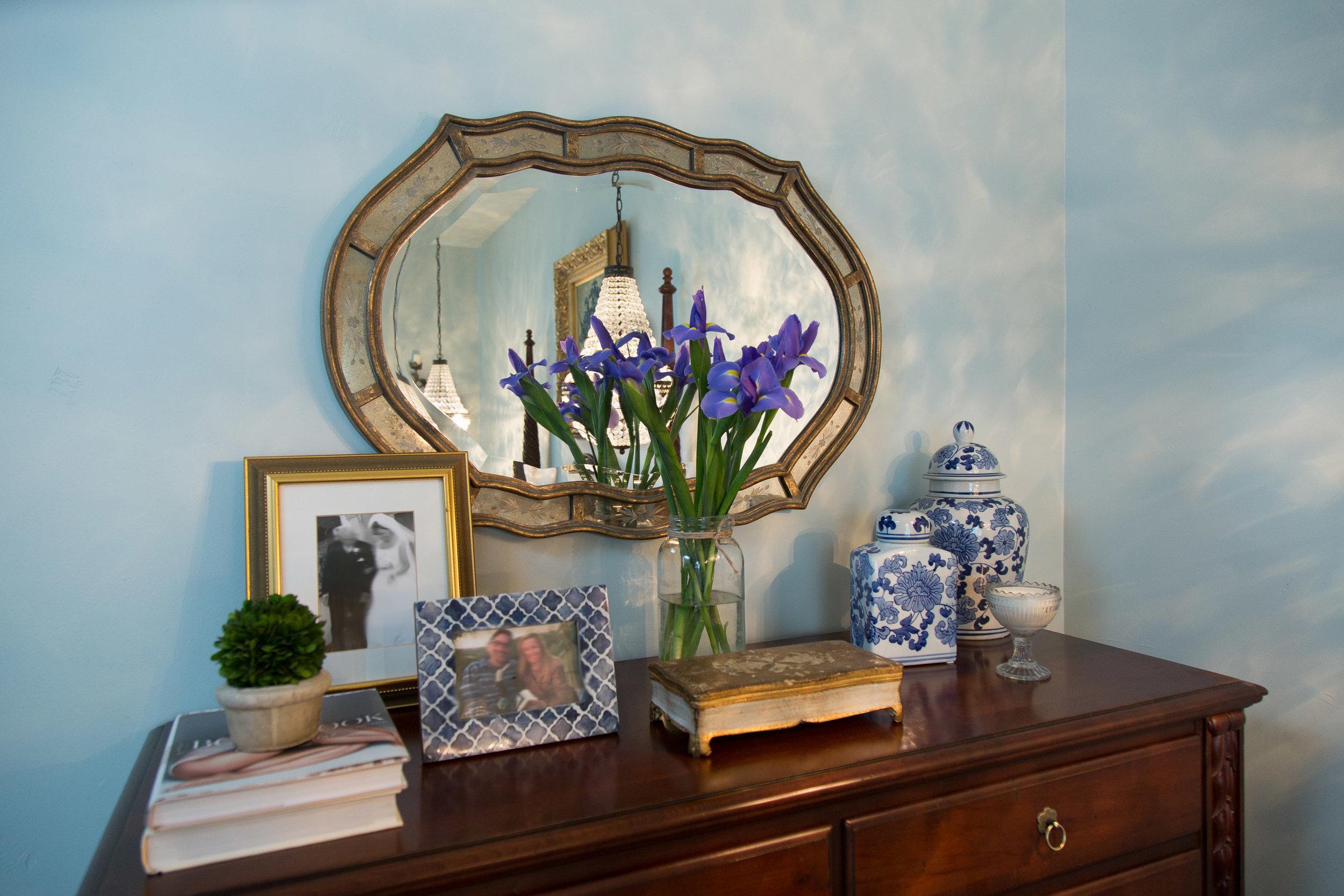 Dresser - Abode Interior Design