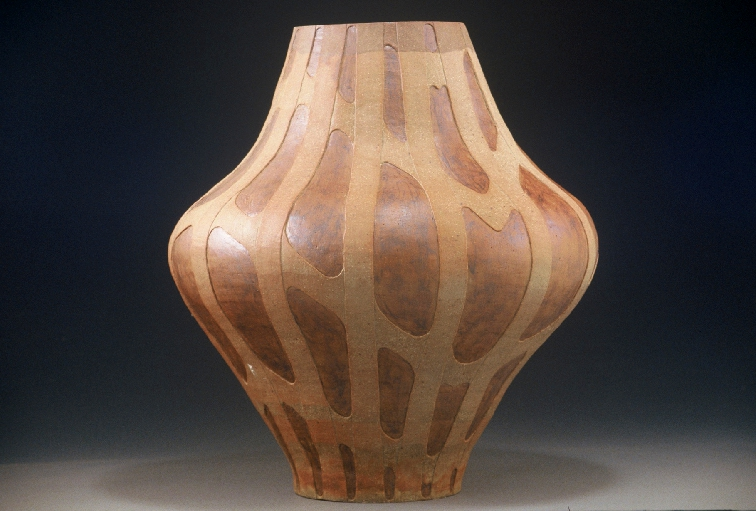 Mycenaean Inspired Coil Pot