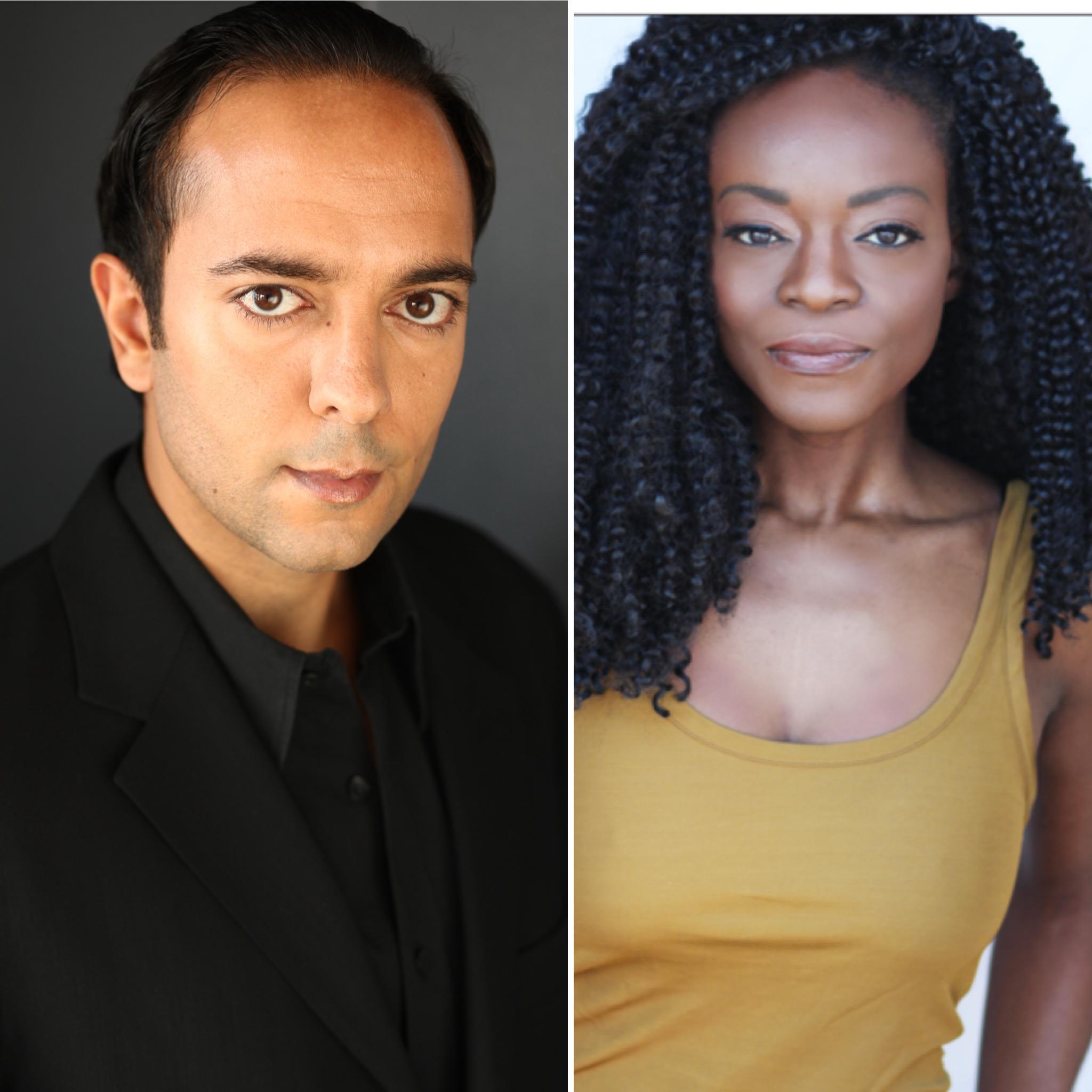 Al Nazemian & Adeola Role