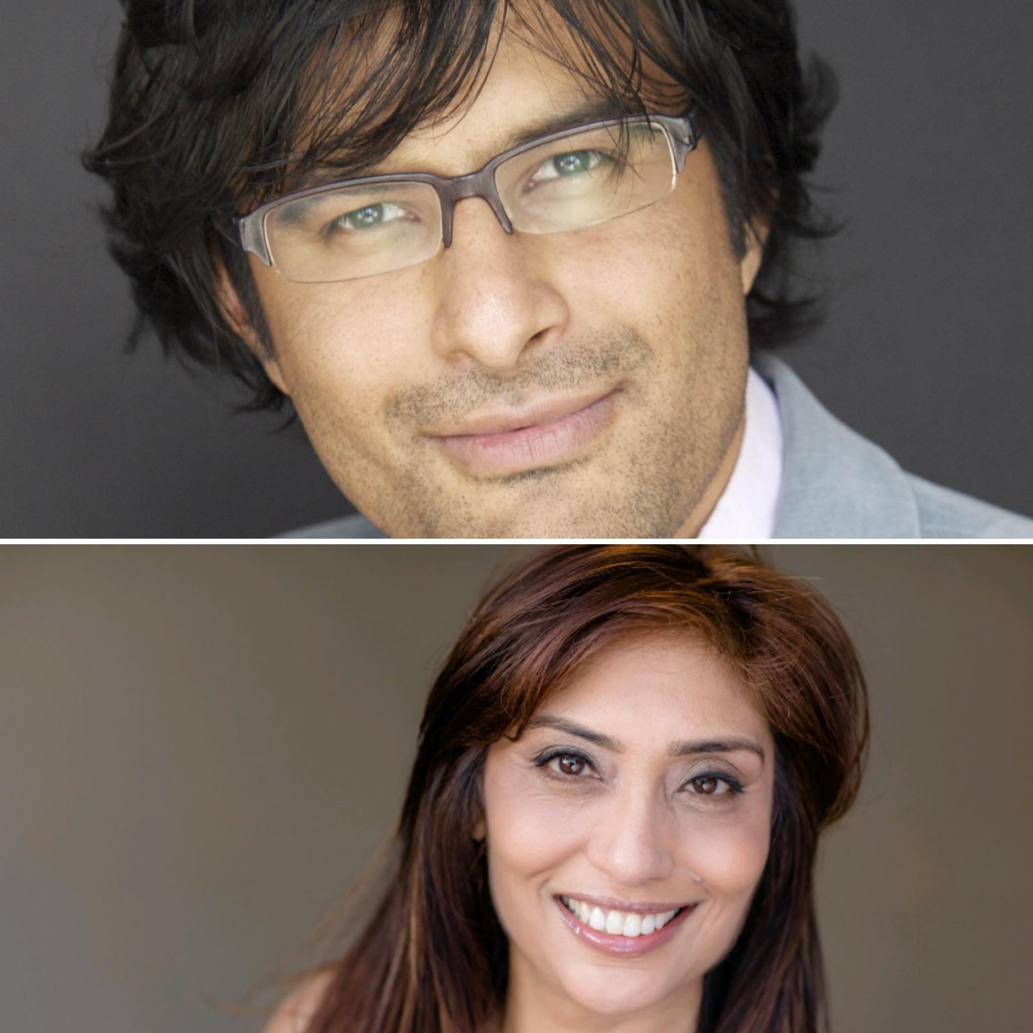Nitin Madan & Nikki Chawla
