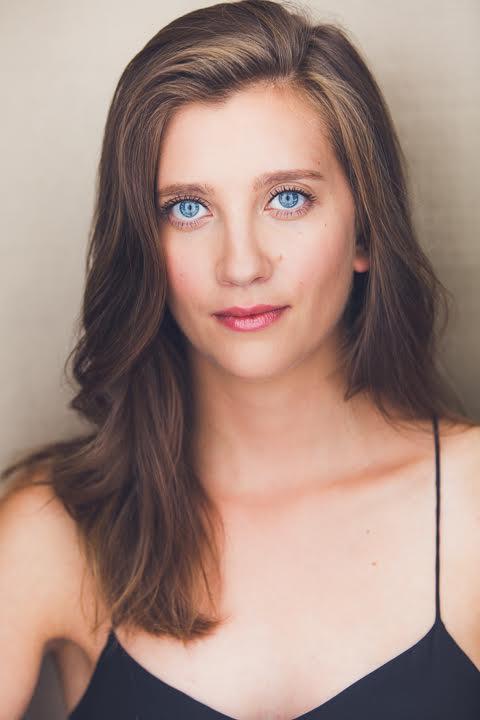 Hannah McGovern Gross