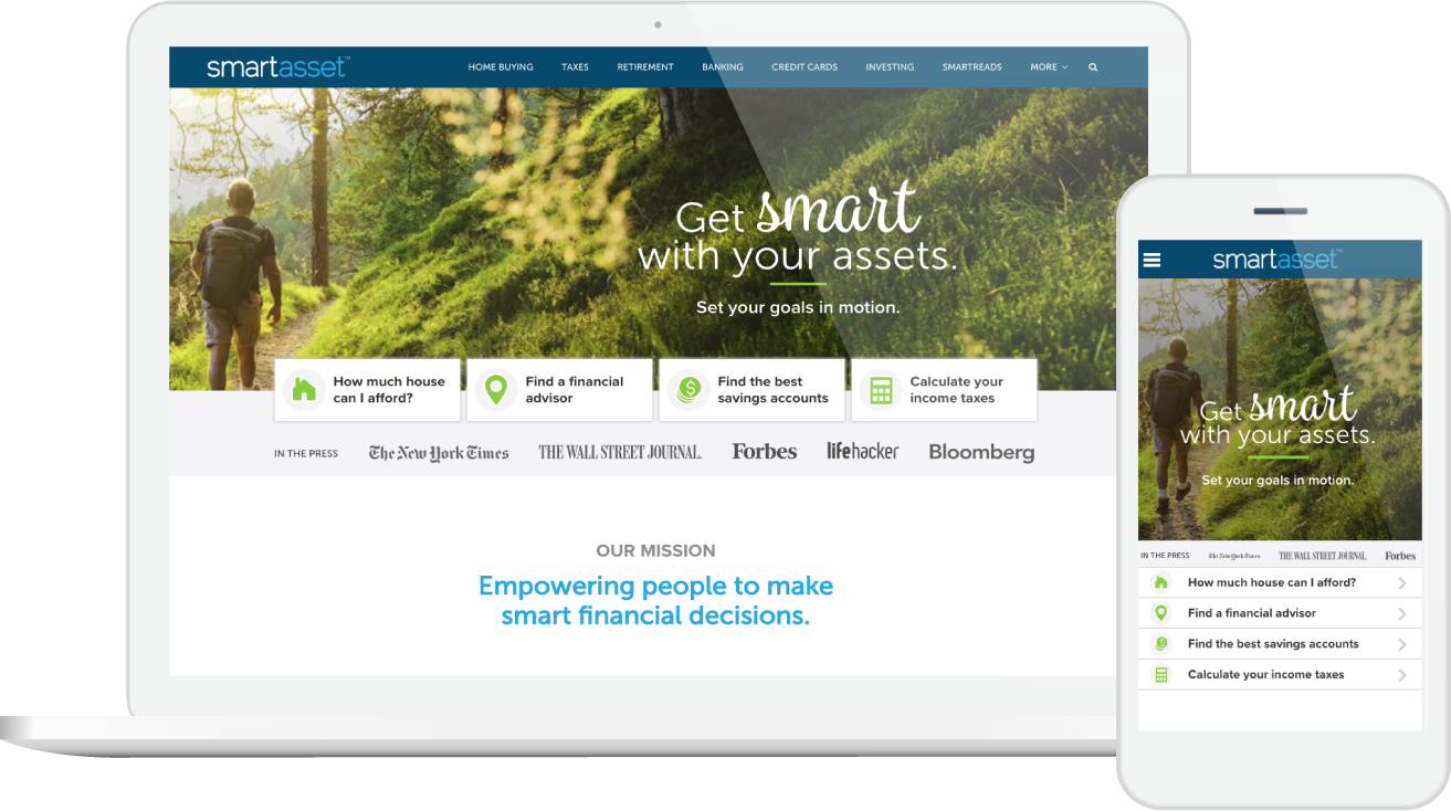 Empowering people to make smart financial decisions.