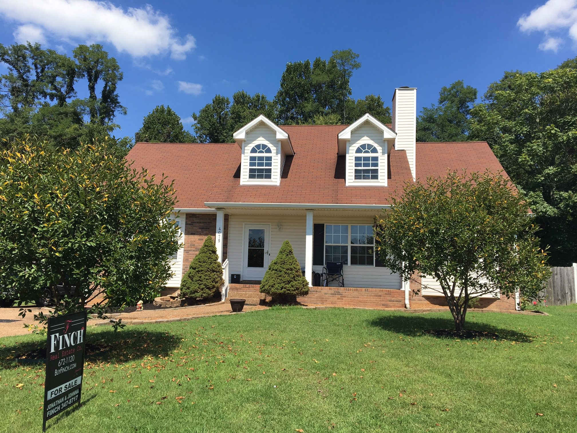 4075 TURNERS BEND GOODLETTSVILLE, TN