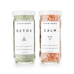Bath Salts Set $32