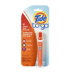 Tide To Go Stain Remover $5