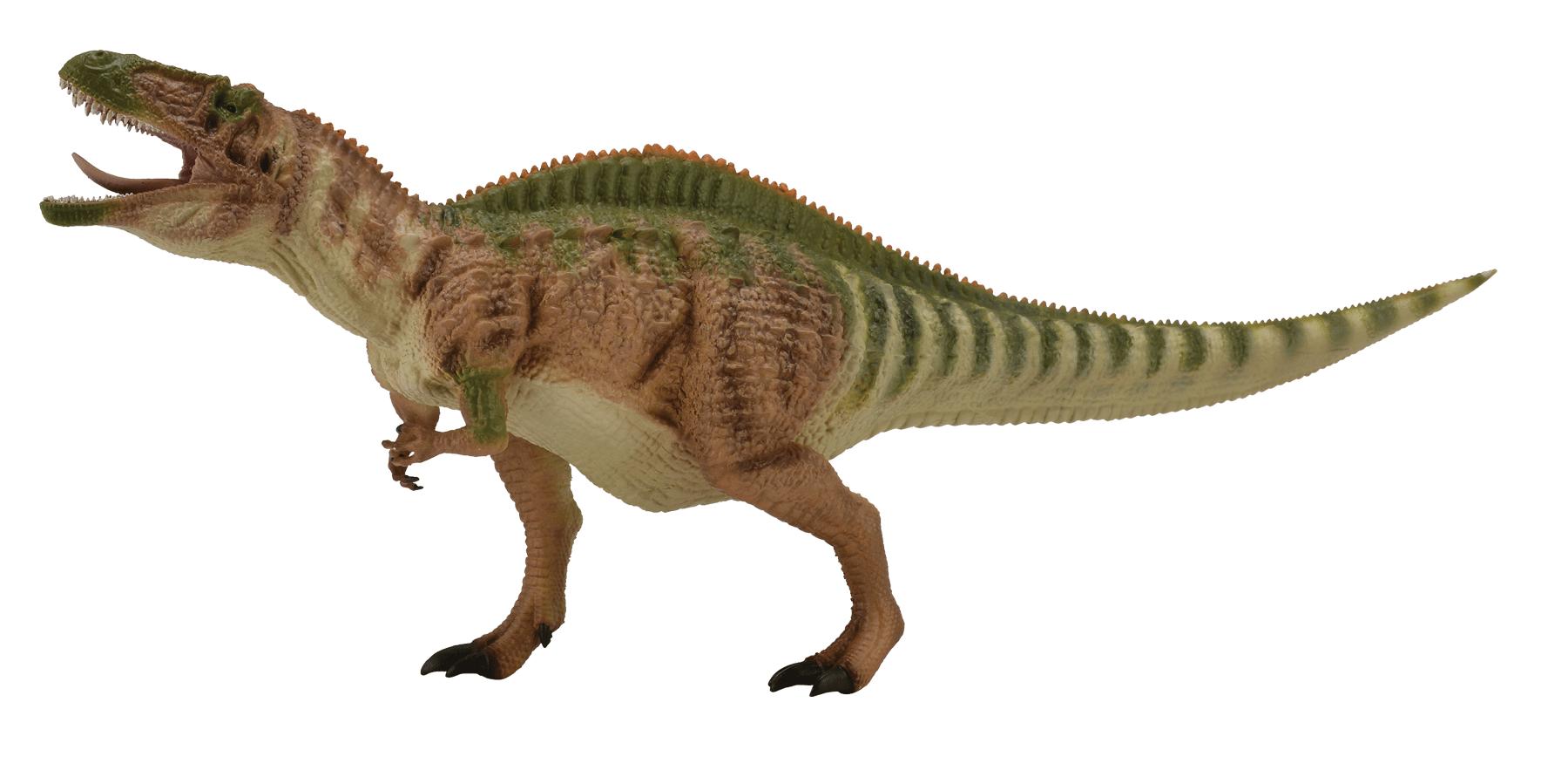 Deluxe Acrocanthosaurus