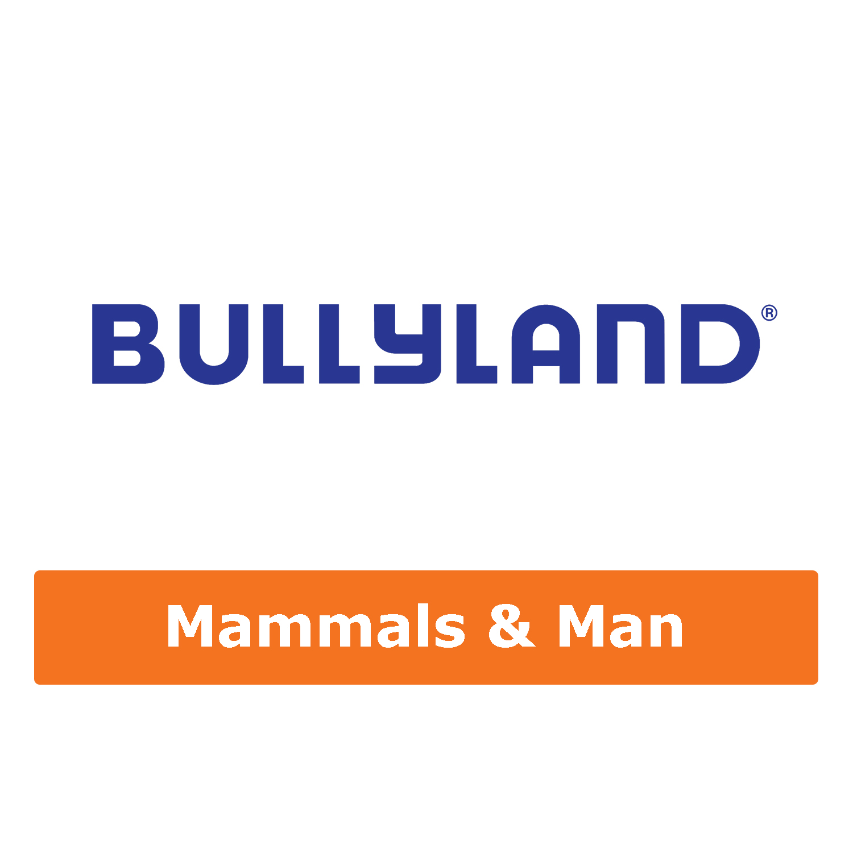 Bullyland Mammals.jpg