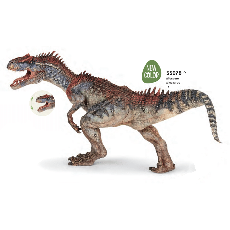 Brand New Papo 55034 Archaeopteryx