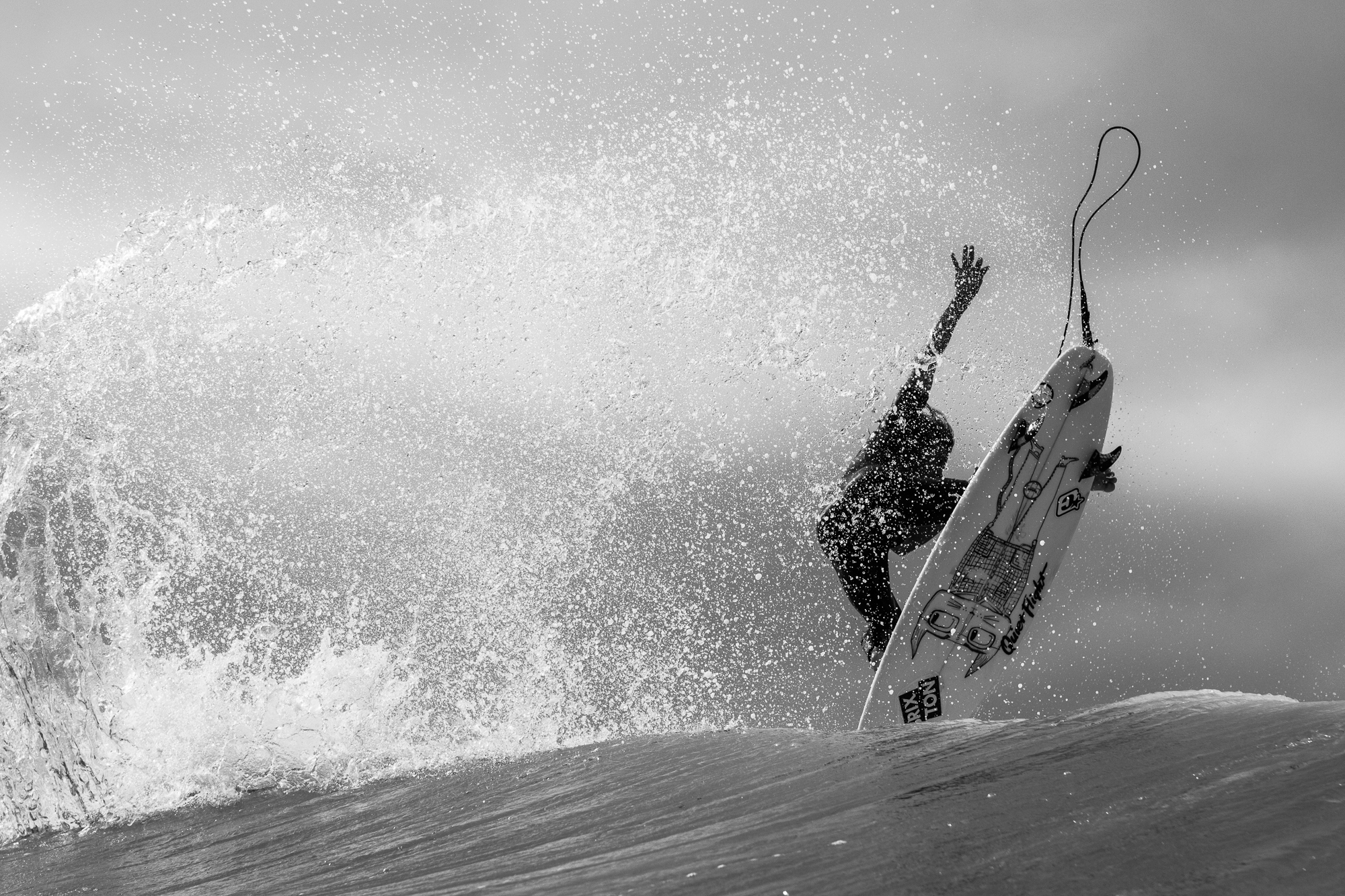 Matthew Glenn has been killing it at Lowers.