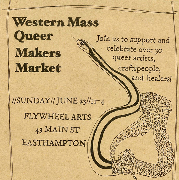 Summer Solstice Queer Makers Market