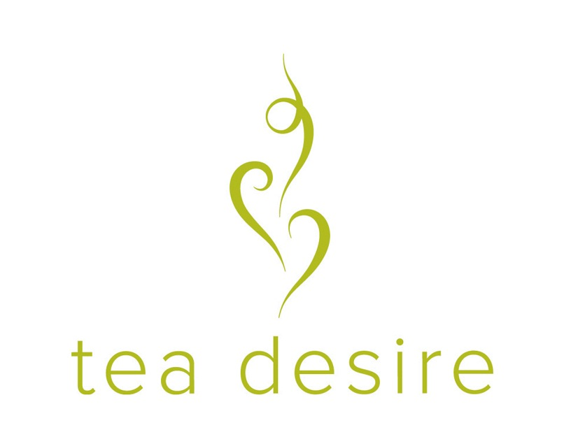 The client wanted the logo to express a love of tea with a spa-like aesthetic. I came up with a clean custom lettered type application with wisps of steam that curled into a heart shape.