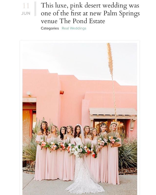 Just Published🌟🌟🌟on @100_layercake check out the whole feature on the website under Real Weddings!!!!🌟🌟🌟🌟🌟 This wedding was beyond stunning and one of my absolute favorites to be a part of. Thank you @100_layercake for the beautiful feature, to all of the incredible vendors that I had the honor of working with and Congrats to the beautiful couple Kassi and Nick! . . . . . #weddinghairstylist #featured #published #palmsprings #thatsdarling #weddingday #realwedding #palmspringswedding #sandiegowedding #temeculawedding #thedailywedding #justengaged #weddingstyle #stunning #weddingblog #weddinghair #wedding #weddinginspiration #bride #temecula #desert #sandiego #bridetribe #soloverly #ohwowyes #msweddings #theknot #bohowedding #californiawedding #pursuepretty