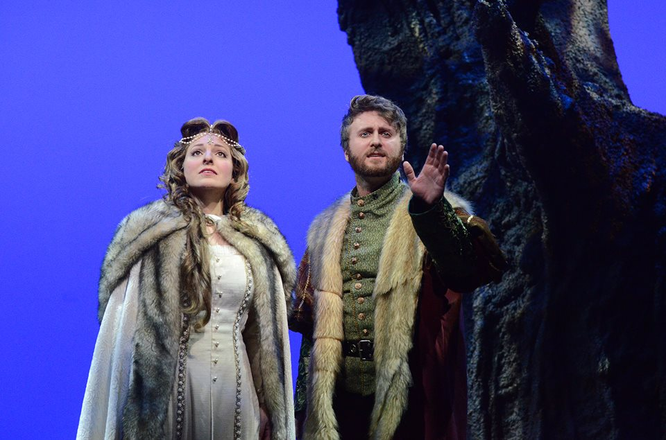 Camelot (Arizona Broadway - 2017)